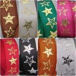 BRIGHT STARS Weihnachtsband